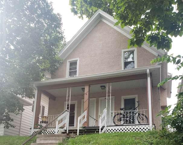 1612 12TH Avenue, Moline, IL 61265 (#QC4206514) :: Paramount Homes QC