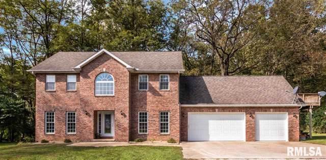 805 Schmitt Lane, Germantown Hills, IL 61548 (#PA1209640) :: RE/MAX Preferred Choice