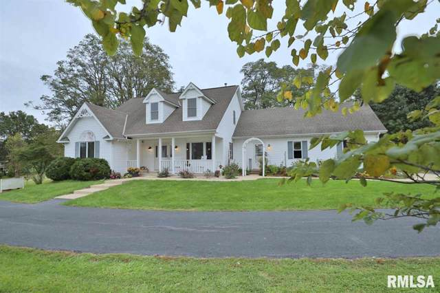 8816 W Smithville Road, Mapleton, IL 61547 (#PA1209772) :: Killebrew - Real Estate Group