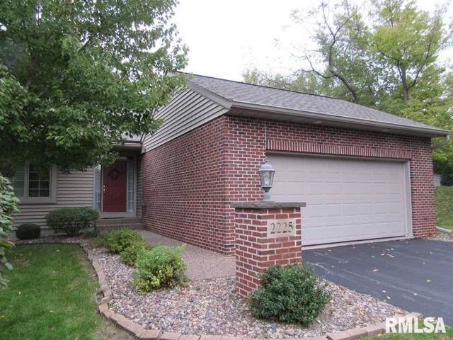 2225 31ST Avenue, Rock Island, IL 61201 (#QC4206792) :: The Bryson Smith Team