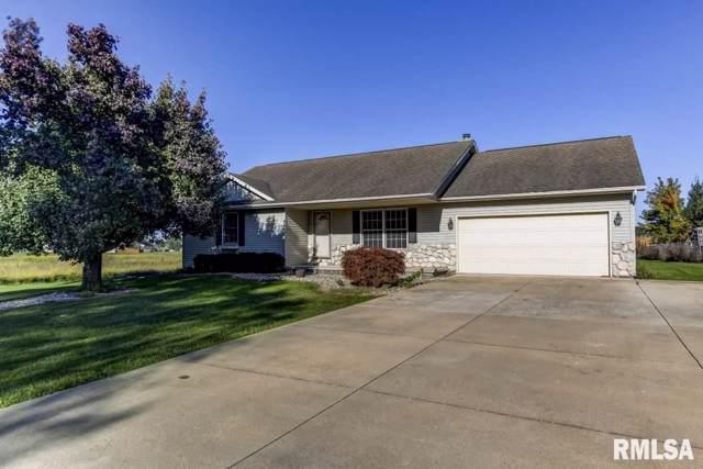 23480 Grist Mill Lane, Athens, IL 62613 (#CA3004) :: Killebrew - Real Estate Group