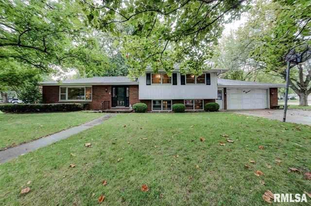 500 Wingate Drive, Sherman, IL 62684 (#CA3008) :: Killebrew - Real Estate Group