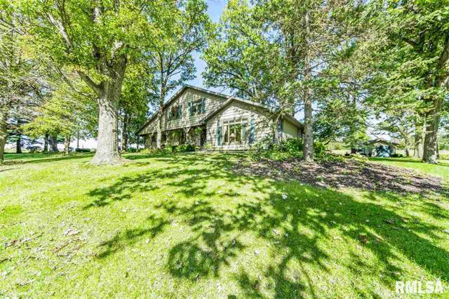 16906 N Duncan Road, Princeville, IL 61559 (#PA1209885) :: The Bryson Smith Team