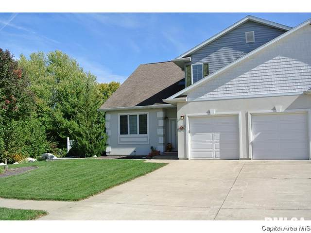 6B Wadsworth Drive, Jacksonville, IL 62650 (#CA996081) :: Killebrew - Real Estate Group