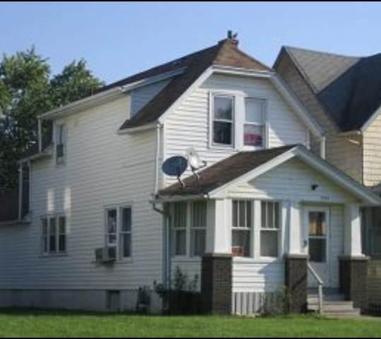 544 7TH Avenue South, Clinton, IA 52732 (#QC4207106) :: Killebrew - Real Estate Group