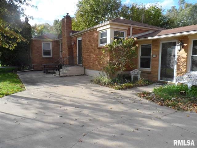 1115 W Truitt Avenue, Chillicothe, IL 61523 (#PA1210148) :: Adam Merrick Real Estate