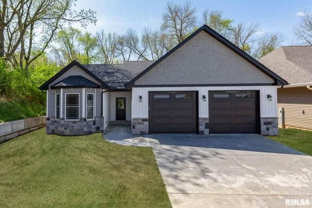 5058 Pandit Drive, Bettendorf, IA 52722 (#QC4207571) :: Killebrew - Real Estate Group