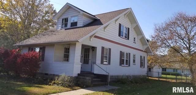 212 S Monroe Street, Mackinaw, IL 61755 (#PA1210609) :: Adam Merrick Real Estate