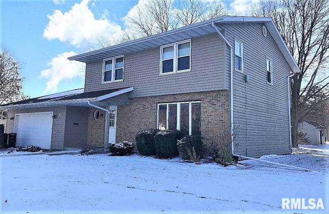 433 S Minnesota Avenue, Morton, IL 61550 (#PA1210650) :: The Bryson Smith Team
