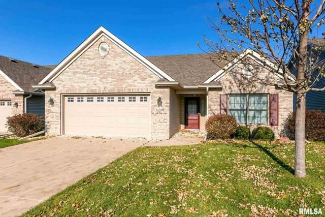 1710 Stone Gate Circle, Davenport, IA 52807 (#QC4207707) :: Paramount Homes QC