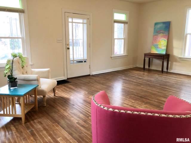 1808 S 5TH Street, Springfield, IL 62703 (#CA996605) :: Killebrew - Real Estate Group