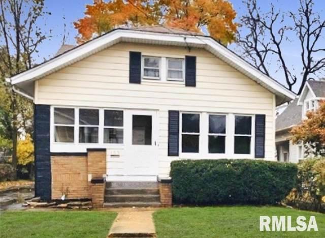 103 N Dixon Avenue, West Peoria, IL 61604 (#PA1210771) :: RE/MAX Preferred Choice