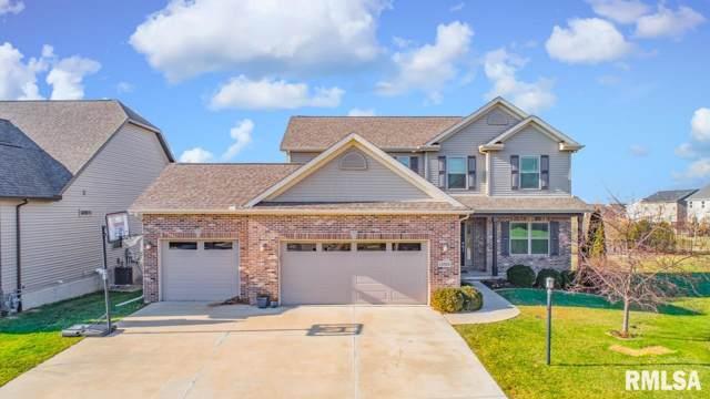 11025 N Granite Street, Dunlap, IL 61525 (#PA1210848) :: Adam Merrick Real Estate