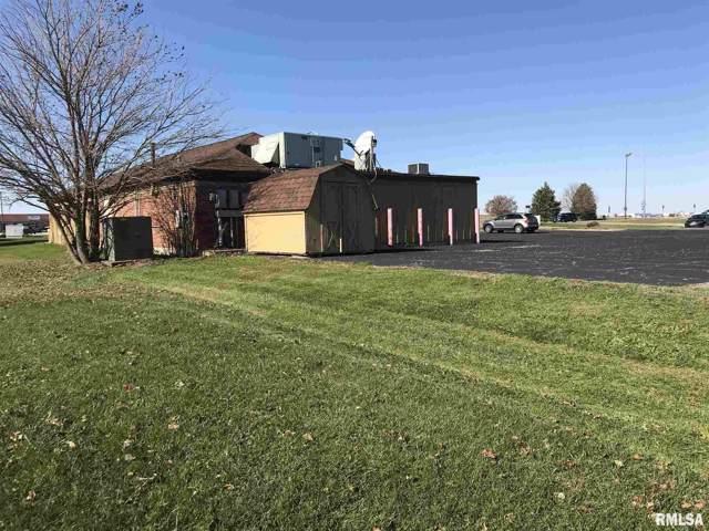 1920 S Main, Morton, IL 61550 (#PA1210879) :: Adam Merrick Real Estate