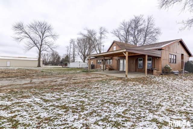 30477 Henry Road, Girard, IL 62640 (#CA996733) :: Adam Merrick Real Estate