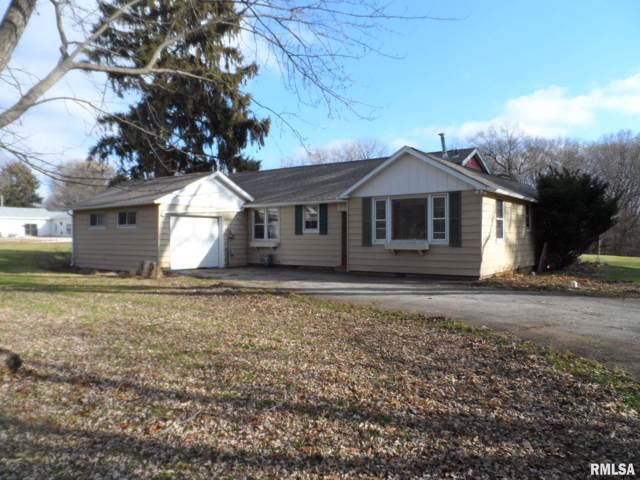 6514 N Koerner Road, Edwards, IL 61528 (#PA1210939) :: Adam Merrick Real Estate