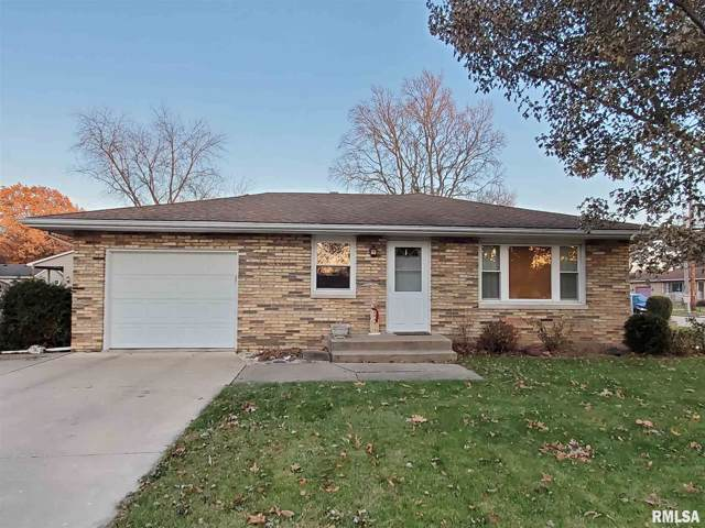 100 Herman Street, East Peoria, IL 61611 (#PA1210981) :: Adam Merrick Real Estate