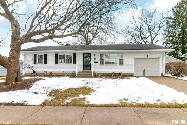 3323 W Dover Court, Davenport, IA 52804 (#QC4207936) :: Paramount Homes QC