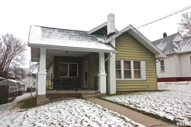 320 Treasure Street, Bartonville, IL 61607 (#PA1211020) :: RE/MAX Preferred Choice