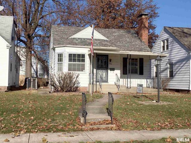 703 Bryn Mawr Boulevard, Springfield, IL 62703 (#CA996834) :: Paramount Homes QC