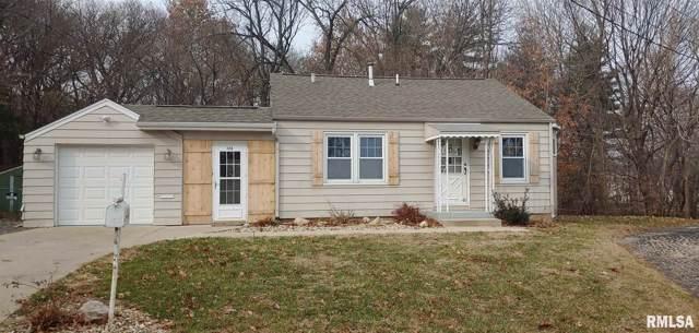 126 W Mcclure Avenue, Bartonville, IL 61607 (#PA1211128) :: RE/MAX Preferred Choice