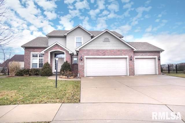 11032 N Moonstone Court, Dunlap, IL 61525 (#PA1211135) :: Paramount Homes QC