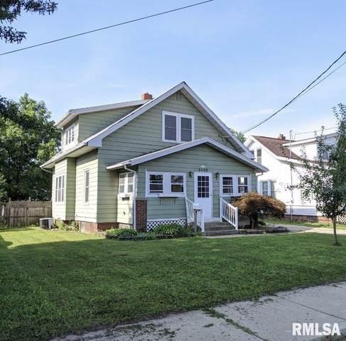 2402 W Rohmann Avenue, West Peoria, IL 61604 (#PA1211271) :: Killebrew - Real Estate Group