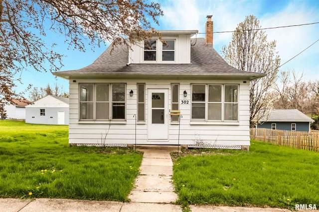 302 Eldridge Street, Washington, IL 61571 (#PA1211312) :: RE/MAX Preferred Choice