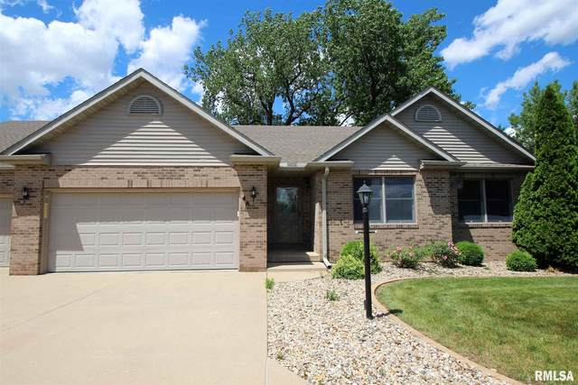 7501 N Villa Lake Drive, Peoria, IL 61614 (#PA1211645) :: Killebrew - Real Estate Group