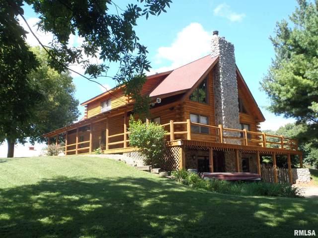 9865 State Route 124, Sherman, IL 62684 (#CA997253) :: Killebrew - Real Estate Group