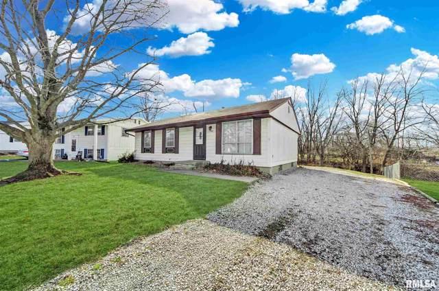 2255 N Meadowview Lane, Washington, IL 61571 (#PA1211789) :: Adam Merrick Real Estate