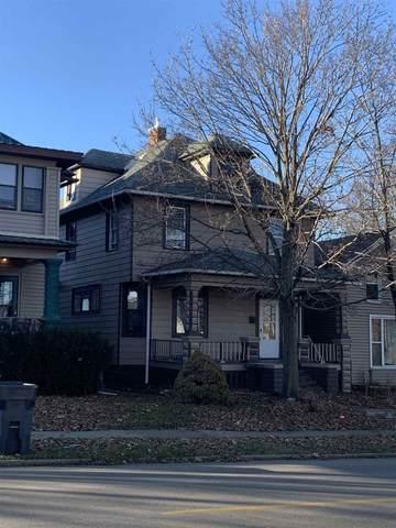 716 S 5TH Street, Clinton, IA 52732 (#QC4208638) :: RE/MAX Professionals