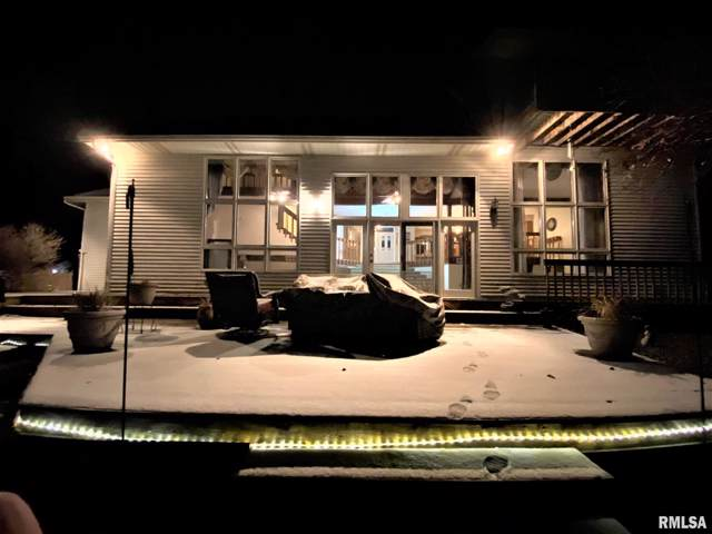 10 Pine Drive, Sherman, IL 62684 (#CA997387) :: Killebrew - Real Estate Group
