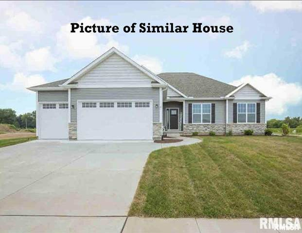 7082 Grove Crossing, Bettendorf, IA 52722 (#QC4208704) :: Killebrew - Real Estate Group
