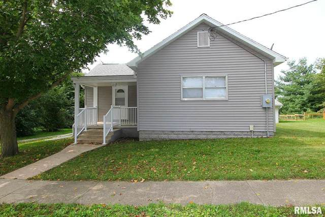109 N Adams Street, Washburn, IL 61570 (#PA1211950) :: RE/MAX Preferred Choice