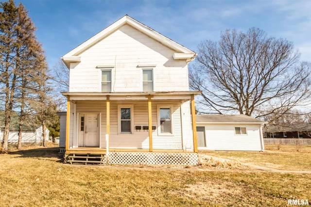 305 E Leo Street, Eureka, IL 61530 (#PA1211995) :: Paramount Homes QC