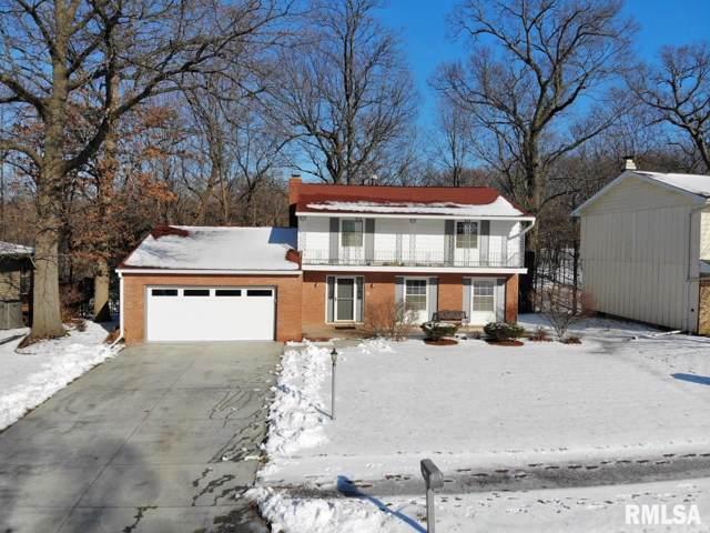 753 W Wonderview Drive, Dunlap, IL 61525 (#PA1212058) :: RE/MAX Preferred Choice