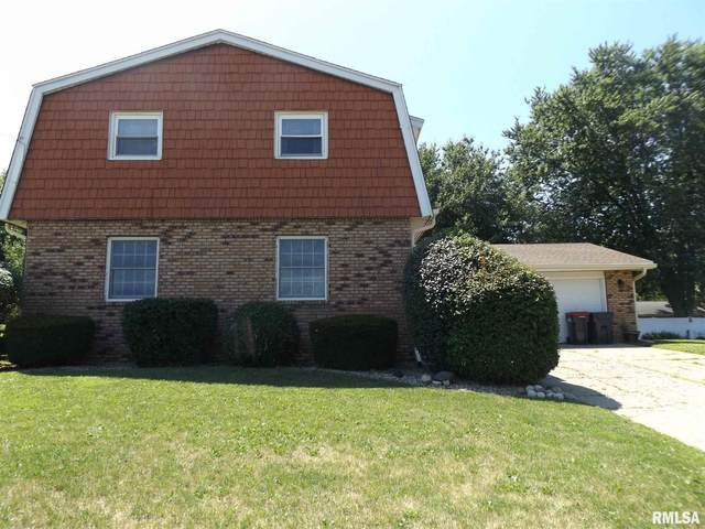 17 Rainbow Drive, Pekin, IL 61554 (#PA1212059) :: Killebrew - Real Estate Group