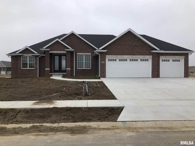 1208 Lightstone Court, Sherman, IL 62684 (#CA997676) :: Killebrew - Real Estate Group