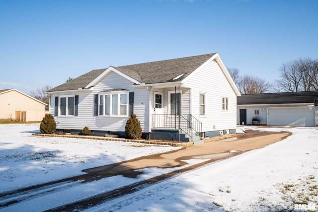 116 Bayview Drive, East Peoria, IL 61611 (#PA1212187) :: Paramount Homes QC