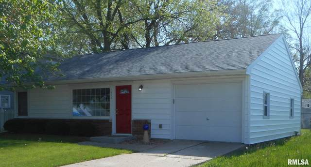 352 Highway Boulevard, North Pekin, IL 61554 (#PA1212193) :: The Bryson Smith Team