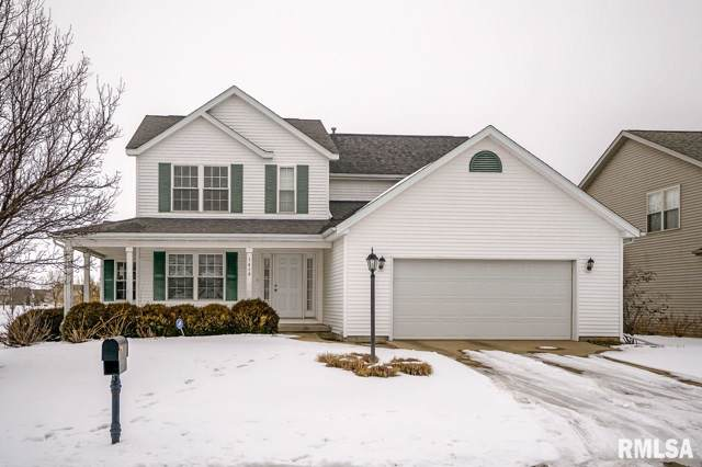 1619 W Meadowview Drive, Dunlap, IL 61525 (#PA1212212) :: RE/MAX Preferred Choice