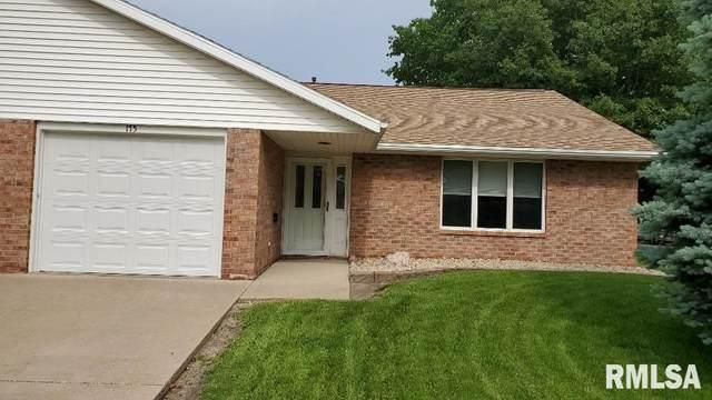 175 S 1ST Street, Canton, IL 61520 (#PA1212255) :: Killebrew - Real Estate Group