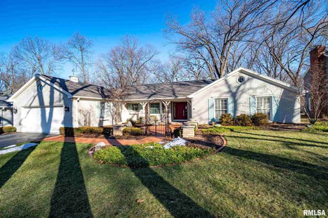 3213 W Prince George Court, Peoria, IL 61615 (#PA1212276) :: Paramount Homes QC