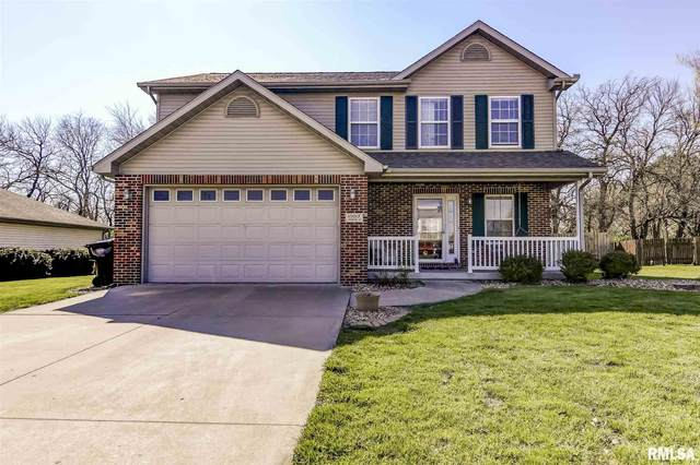 15017 Timberbrooke Drive, Auburn, IL 62615 (#CA997751) :: Killebrew - Real Estate Group