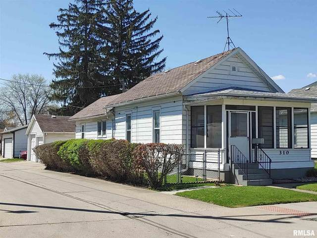 310 S 5TH Street, Clinton, IA 52732 (#QC4209093) :: The Bryson Smith Team