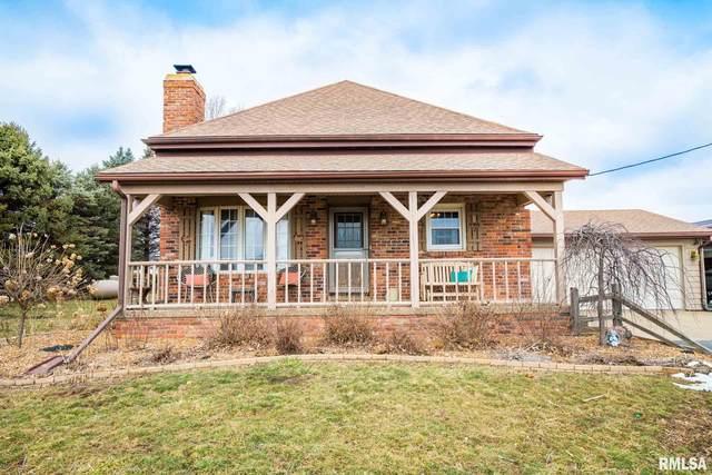 25778 Townline Road, Tremont, IL 61568 (#PA1212328) :: Adam Merrick Real Estate