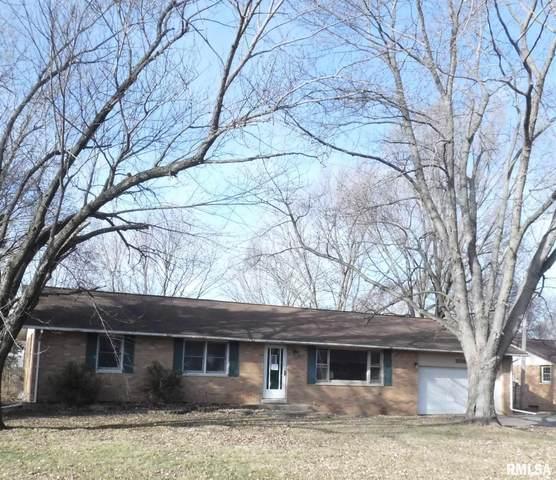 13315 Laurel Street, Manito, IL 61546 (#PA1212368) :: The Bryson Smith Team