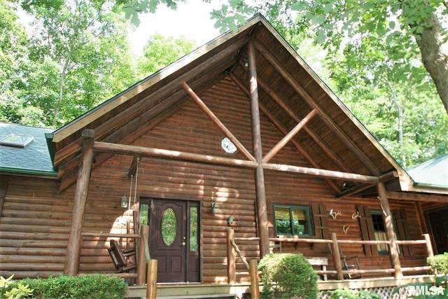 10 Kent Street, Mackinaw, IL 61755 (#PA1212442) :: Paramount Homes QC
