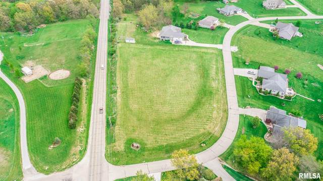 LOT 2 Whispering Pines, Congerville, IL 61729 (#PA1212501) :: The Bryson Smith Team
